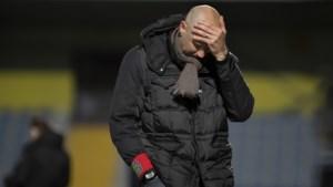 Westerlo neemt afscheid van trainer Bob Peeters, Glen De Boeck in beeld als opvolger
