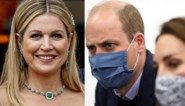 ROYALS. Pech voor Kate Middleton en prins William en de 'blote schouders' van koningin Máxima