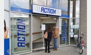 Action wil vestiging openen