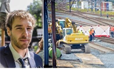 Acht maanden voorwaardelijk gevorderd voor arbeidsongeval met trein dat leven kostte aan jonge ingenieur Arne (23)