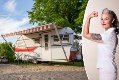 Wat doe je aan een schimmeltent en hoe was je een caravan? Schoonmaaktips voor kampeerders