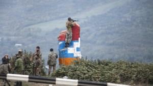 """Armenië beschuldigt Azerbeidzjan van schenden vredesakkoord: """"Grondgebied komen opeisen"""""""