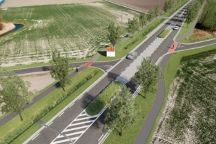 Slechtste fietspad van West-Vlaanderen vanaf dit najaar aangepakt