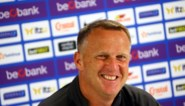 """Van den Brom wijzigt basiself niet voor trip naar Anderlecht: """"Iedereen is nog fris en gretig"""""""