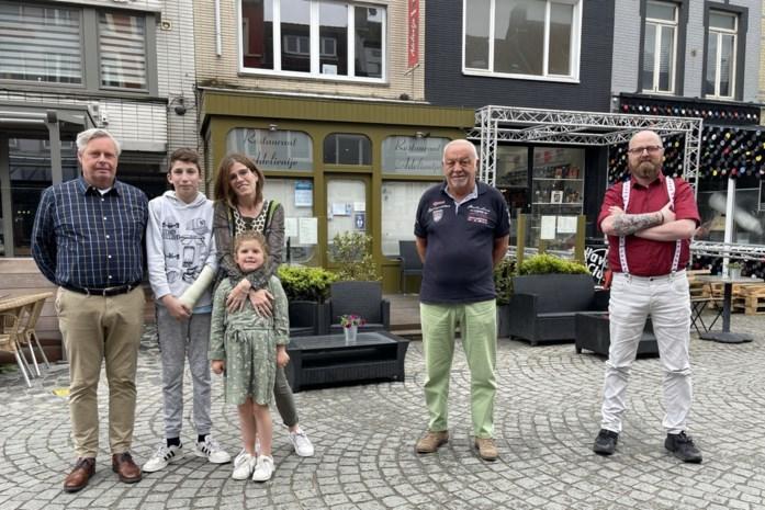 """Populair visrestaurant opent dan toch opnieuw de deuren na tragische val van uitbater Chris (52): """"Hij zou trots zijn op ons"""""""