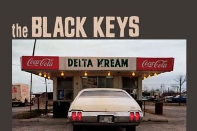 RECENSIE. 'Delta kream' van The Black Keys: Blues voor de fans ***