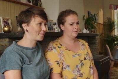 """Lierse Floortje Appels en Nadia Baeck in 'Blind Gekocht': """"Hieraan meedoen was de beste beslissing van ons leven"""""""