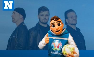 """Maak kennis met het nieuwe EK-lied: """"We are the People"""" van Nederlandse top-dj met stem van Bono en gitaar van The Edge"""