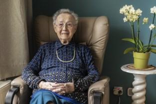 Madeleine Vandermeersch viert 103de verjaardag