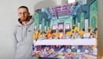 """Bert Dries (31) werd dollarmiljonair in amper twee maanden dankzij 'magische tip' van vrienden: """"Dit is waanzin"""""""