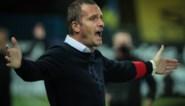 Waasland-Beveren neemt na degradatie dan toch afscheid van trainersduo Hayen - Van Kets
