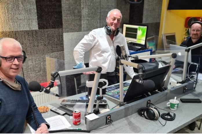 """Diehard Eurosongfans palmen hele week stadsradio in: """"Magie is precies wat we nodig hebben in deze coronatijden"""""""