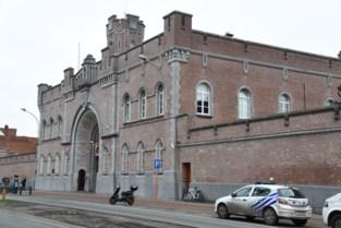 """Gentse gevangenis kan uit lockdown: """"Bezoek vanaf maandag weer toegelaten"""""""