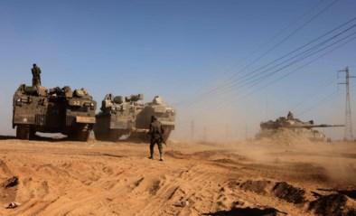 Onrust Midden-Oosten: al 4 Palestijnen gedood op Westelijke Jordaanoever, Netanyahu waarschuwt dat bombardementen nog niet voorbij zijn