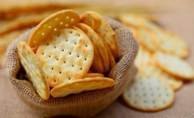 Hoe een misbaksel de wereld veroverde: de lange weg van de cracker