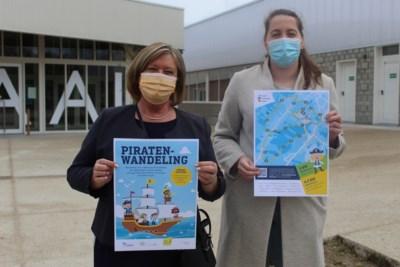 Piraten veroveren komende week Liedekerke