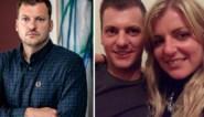 """Stan, de broer van Sofie Muylle, zag deze week de foto's en filmpjes van zijn stervende zus: """"Ik heb het gevoel dat mijn zusje een trofee voor hem was"""""""