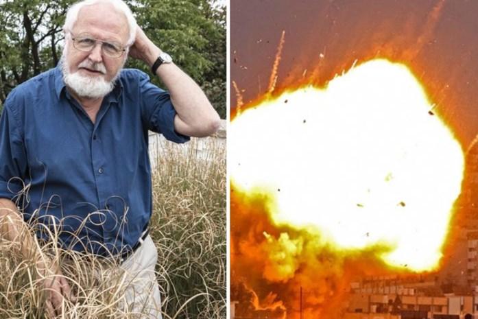 """Filosoof en Midden-Oosten-expert over 'de derde intifada"""": """"Zelfs de heilige Obama kon niks doen"""""""