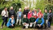 Natuurwandelaars gaan voor avontuurlijke tochten