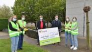 Deelnemers zwerfvuilactie halen 150 volle zakken afval op