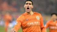 Twee doelpunten van Marouane Fellaini leveren Shandong Taishan slechts één punt op