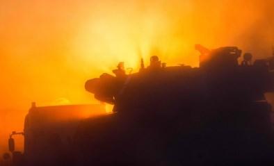 """Vlamingen getuigen in oorlogsgebied Israël: """"Eerst werd er lacherig gedaan over ons 'eerste bombardement'"""""""