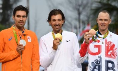 Tom Dumoulin kent zijn Nederlandse ploegmakkers voor de Olympische Spelen