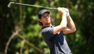 Golfer Thomas Pieters op achtervolgen aangewezen in Texas