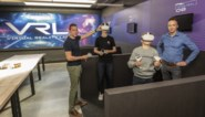 """VTI investeert in eigen virtual reality lab: """"Zowel voor lessen als om te ontspannen"""""""