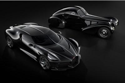 Heeft Bugatti na 80 jaar een van de grootste automysteries ooit opgehelderd? Is 'La Voiture Noire' eindelijk gevonden?
