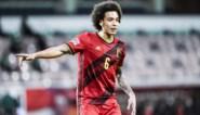Roberto Martinez neemt Axel Witsel op in 26-koppige selectie voor het EK