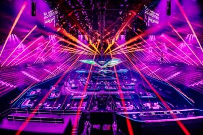 420 minuten tv, 175.000 mondmaskers en geen dikke mensen: Eurovisiesongfestival, het grootste feest in 14 maanden