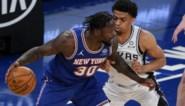 San Antonio Spurs moeten barrages spelen in NBA na nederlaag in New York