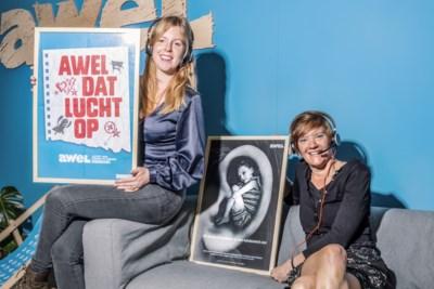 """De stemmen achter jongerentelefoon 'Awel': """"Als ze echt down zijn, gaan we mee in de put zitten"""""""