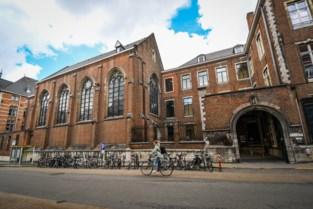 Twaalf jaar na bescherming krijgt kapel Amerikaans college langverwachte restauratie