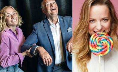 Gluren bij BV's: Jacques en Julie Vermeire delen foto uit de oude doos, Elke Clijsters toont frisse look