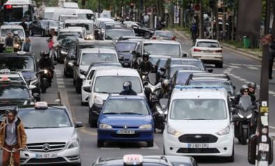 Parijs wil autoverkeer in binnenstad fors terugdringen