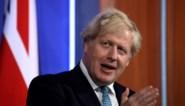 """Britse premier Boris Johnson waarschuwt: """"Indiase variant kan aangekondigde versoepelingen bemoeilijken"""""""