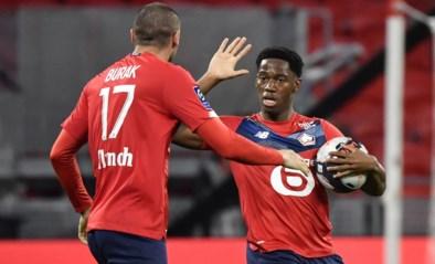 Lille op weg naar de Franse titel dankzij oude bekende, gratis toptransfer en succescoach