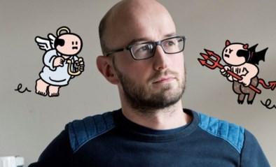 Boerke mag naar Cannes: Gentse animatiereeks zonder woorden steekt de grenzen over