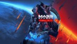 Mass Effect Legendary Edition: Respectvolle Remake****