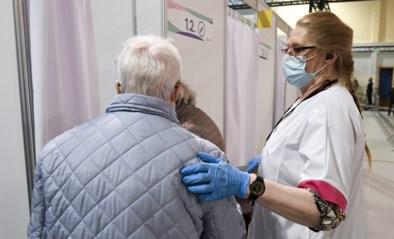 150 mensen die op 29 april gevaccineerd moesten worden in Peer, kregen geen brief