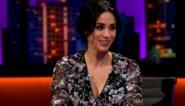 Hoe Meghan Markle dankzij Kim Van Oncen in 'De Cooke & Verhulst show' zat