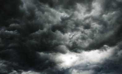 Code geel: KMI waarschuwt opnieuw voor intense buien en onweer