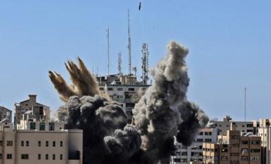Onrust Midden-Oosten: Israëlische aanval verwoest gebouw van al-Jazeera en Associated Press in Gazastrook