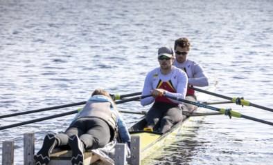 Final Olympic Qualifier roeien Luzern: Ruben Claeys en Pierre De Loof plaatsen zich rechtstreeks bij de top twaalf