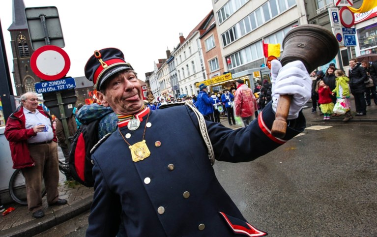 """Onze man neemt afscheid van de Belleman van Gent: """"Ze zullen geweten hebben dat je aankwam"""""""