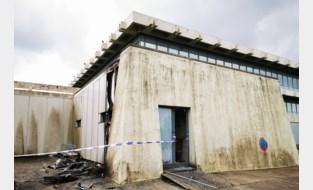 Brand in industrieel pand op Kodak-site: parket stelt deskundige aan om oorzaak te achterhalen
