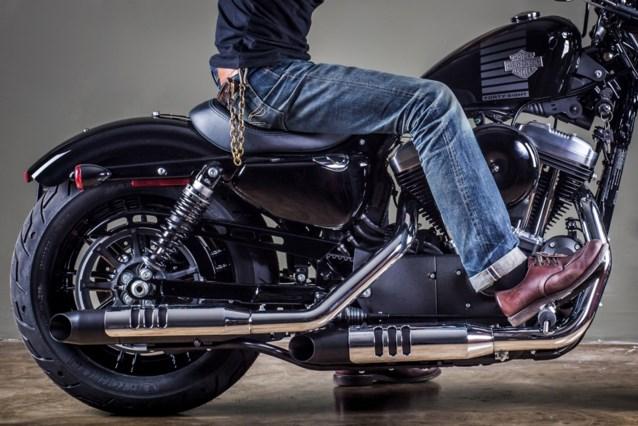 Levi's Jeans, Jack Daniëls en Harley-Davidson motoren dreigden fors te stijgen in prijs, maar VS en EU zijn op zucht van handelsakkoord