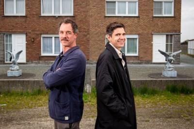 """De man achter Ugly Belgian Houses zoekt nu kunstigste voortuin van Vlaanderen: """"Soms noem ik het voorpuin"""""""